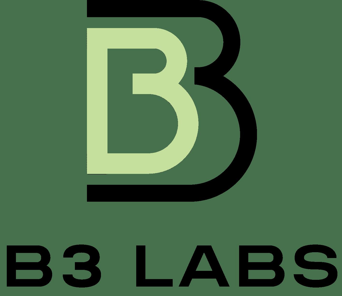 B3 Labs