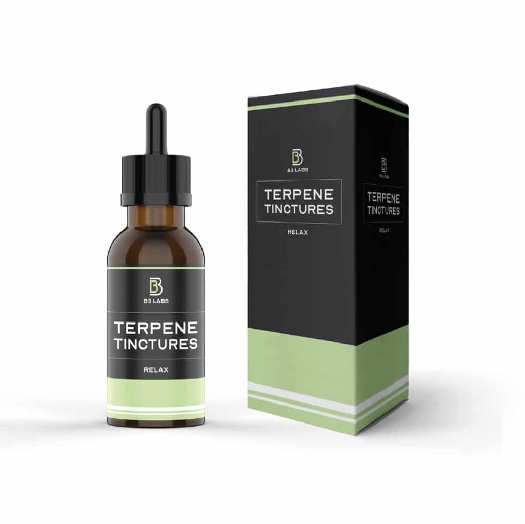 Terpene Tincture